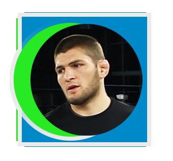 Khabib Nurmagomedov MMA