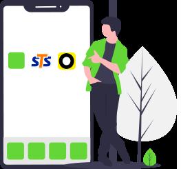 aplikacja mobilna sts czy fortuna