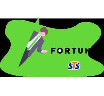 STS czy Fortuna porównanie