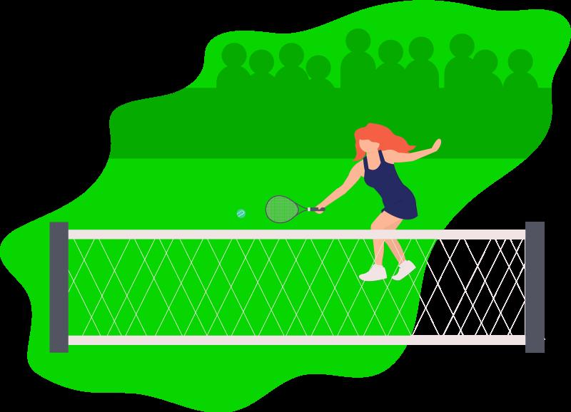 jak typować tenis