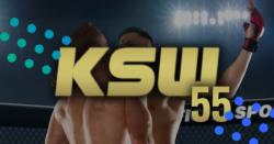 KSW 55 kursy bukmacherskie