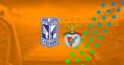 Lech Poznań Benfica kursy i typy bukmacherskie