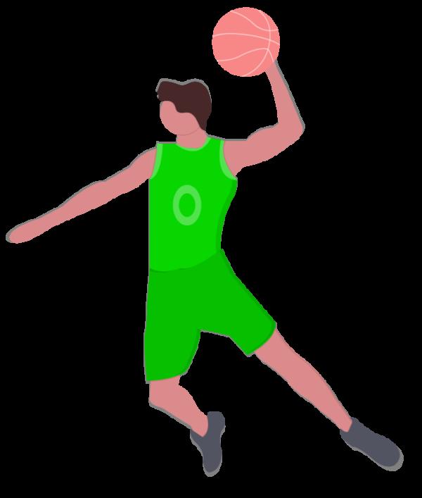 koszykówka typy