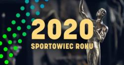 sportowiec roku 2020 kursy bukmacherskie