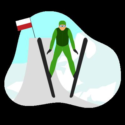 typy bukmacherskie na skoki narciarskie