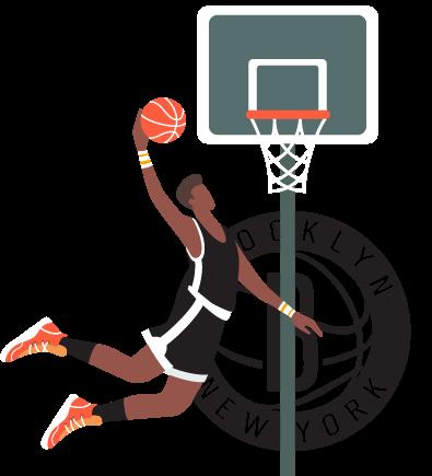 Brooklyn Nets kursy bukmacherskie