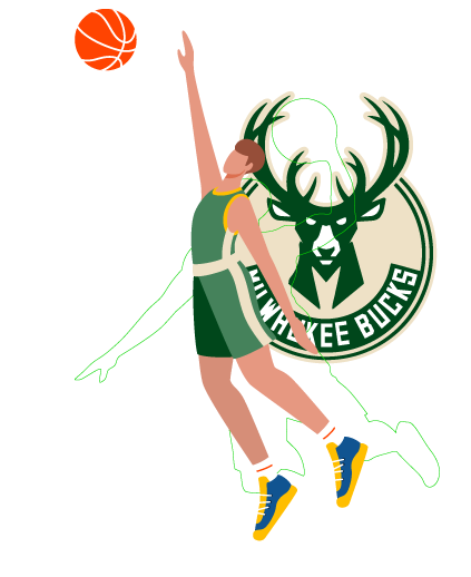 Milwaukee Bucks kursy bukmacherskie