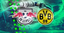 RB Lipsk Borussia Dortmund kursy i typy bukmacherskie