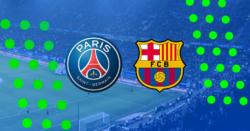 FC Barcelona PSG kursy i typy bukmacherskie