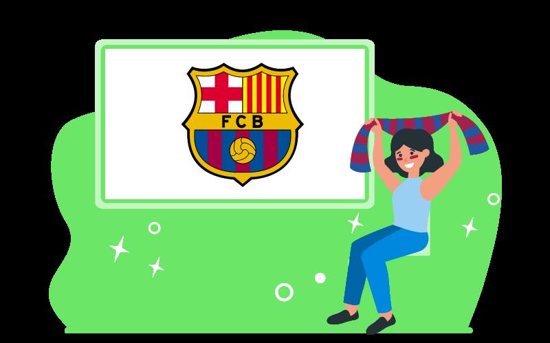 barcelona la liga typy bukmacherskie