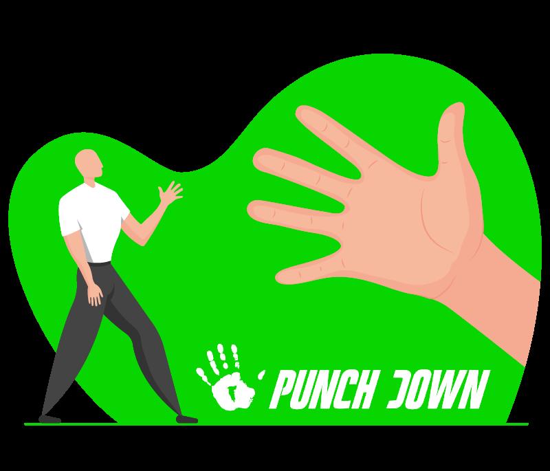 punchdown 3 totalbet