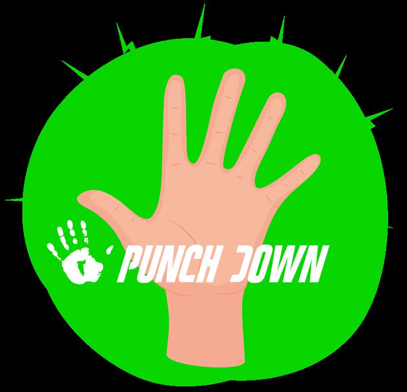 punchdown kursy i typy bukmacherskie