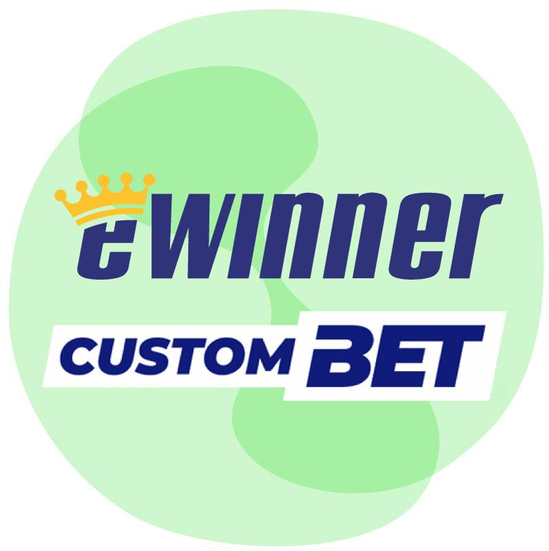 zakłady specjalne ewinner custom bet