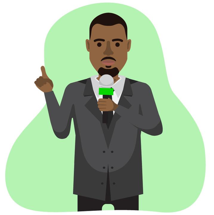 zakłady specjalne kanye west prezydent USA