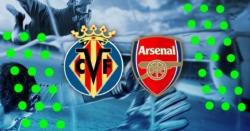 Villarreal Arsenal typy kursy bukmacherskie Liga Europy