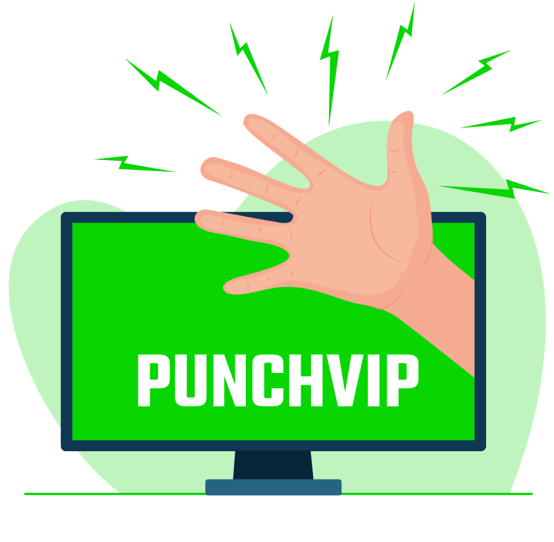 punchdown bukmacher transmisja