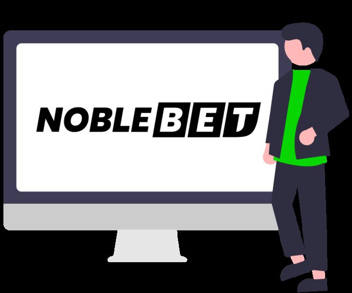 Nobleble kod bonusowy