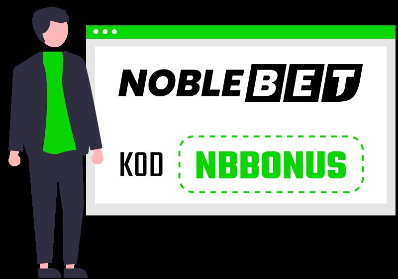 Nobleble kod promocyjny