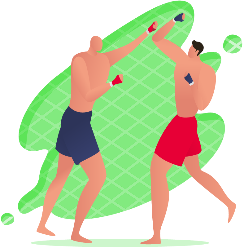 VIP MMA kursy i typy