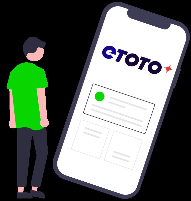 etoto kod promocyjny aplikacja