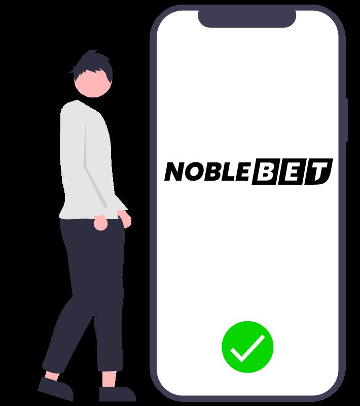 noblebet kod promocyjny legalni bukmacherzy