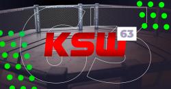 KSW 63 - kursy bukmacherskie