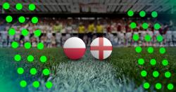 Polska - Anglia - kursy bukmacherskie